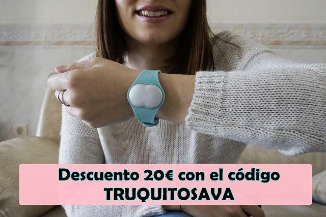 Opinión sobre la #pulseraembarazo #ava y además con descuento para comprarla #pulseraava