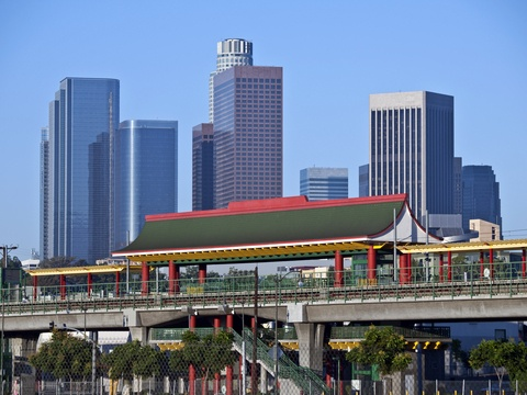 Discover the Beauty of Los Angeles, CA. Check out: www.tripolin.com