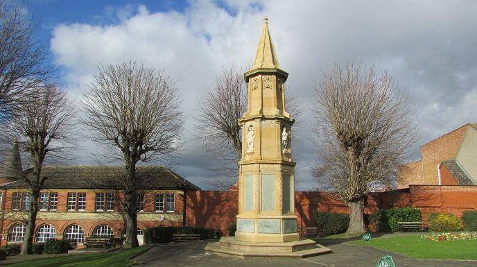 Rushden,Northamptonshire