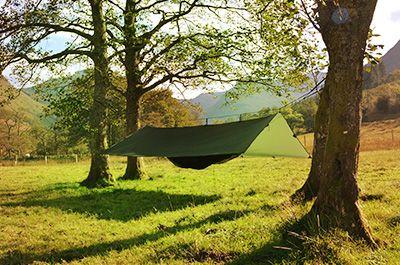 DD Hammocks - Camping & Travel Hammocks & tarps, Jungle Hammocks