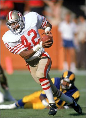 Ronnie Lott....Greatest Safety of All-Time.