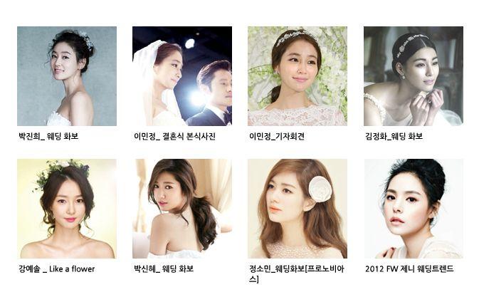 Jenny house,Korean pre wedding photo shoot,Korean wedding makeup,Korean style hair&makeup,pre wedding hair&makeup,bridal makeup in Korea