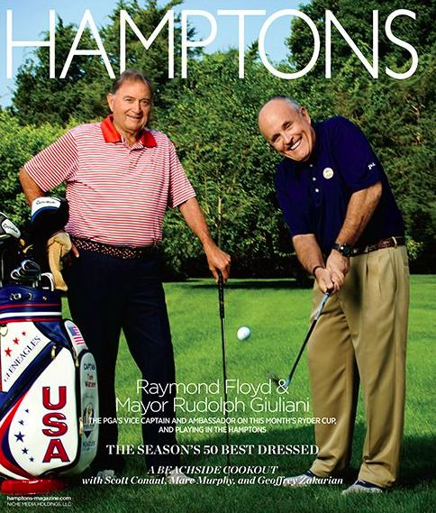 Raymond Floyd – Golf Aid Reviews