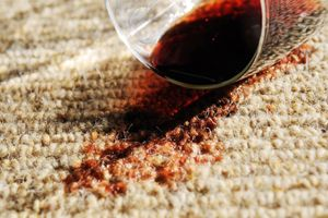 Homemade Carpet Cleaning Solutions | Stretcher.com - Unless you own your own carpet cleaner, you might have to rent one to spring clean your carpets. But that does not mean you have to pay the outrageous cost of the cleaning solution for the machine. Try one of these recipes instead!
