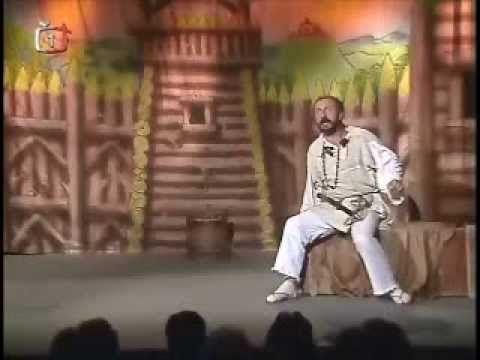 Dívčí válka (divadelní záznam)