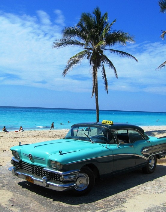Praia Varadero - Cuba.