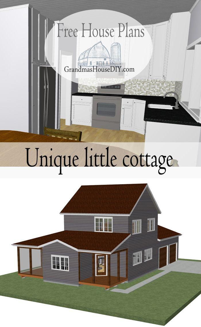 90 best free house plans grandma u0027s house diy images on pinterest