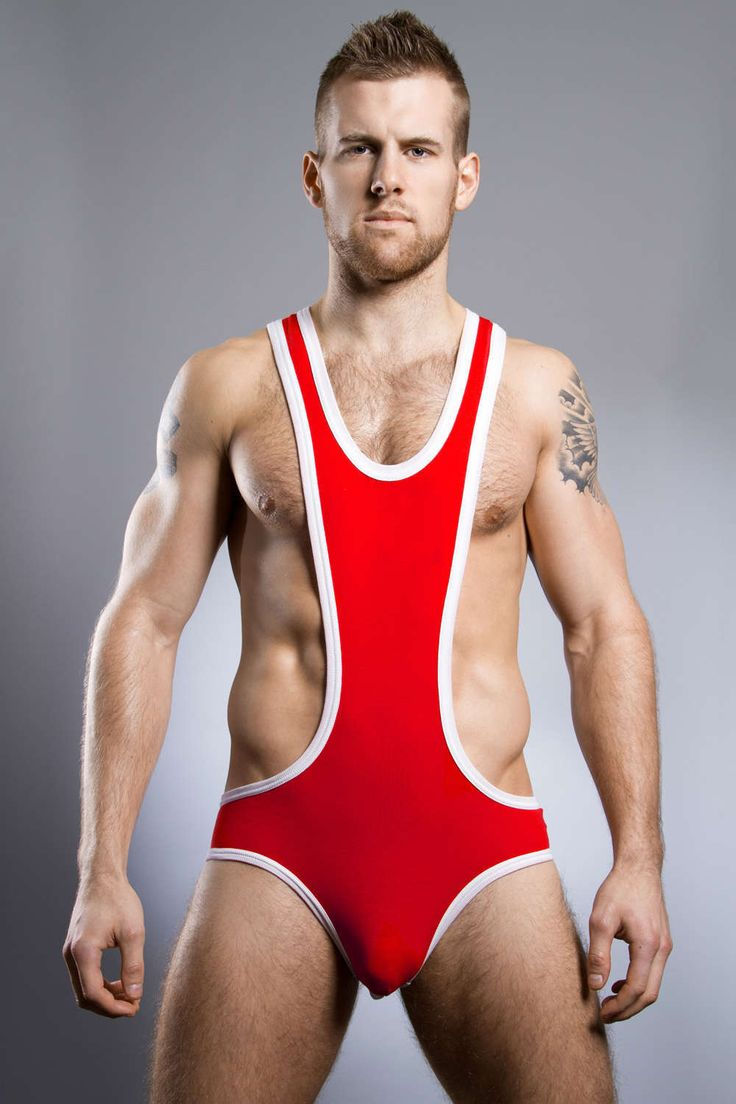 Gay underwear wrestling