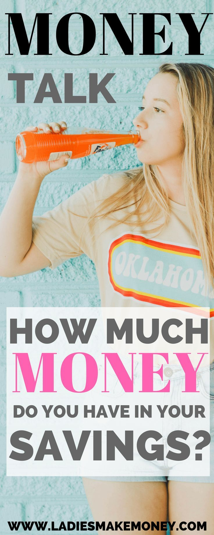 Here are few different ways to save money each month. If you do all of them, you may be able to save hundreds or thousands of dollarseach year! Create a monthly budget that you can stick to and start growing your saving accounts. We have the best saving