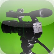Green Screen Movie FX.  Tool for creating green screen effects, superimposing video on top of other video.