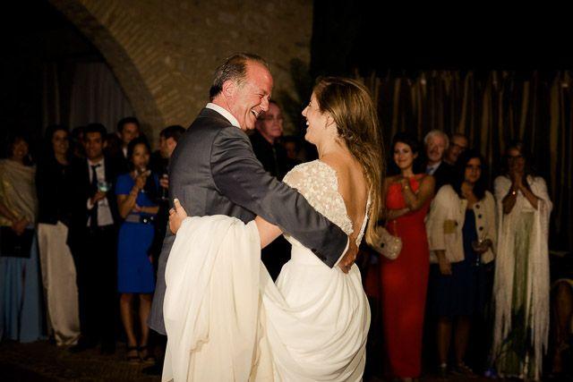 Paula y Pere, bonita boda en Cortal Gran