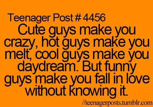 teenager posts. ♡ true true Yeah like this certain guy I would never admit I was in love with.... HAHAHAHAHAHA!