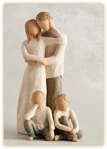 Pin By Laurel Gambla On Figurines I Fancy Willow Tree