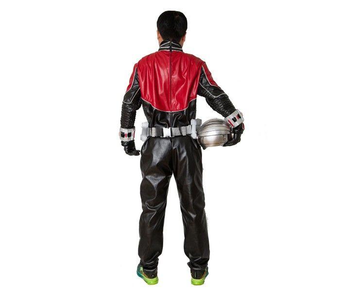 Ant-Man Scott Lang uniform costume 2015 movie Ant Man Cosplay - 1 Set