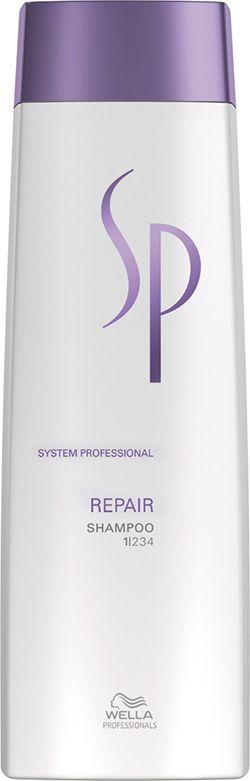 Wella SP Repair Shampoo 250ml