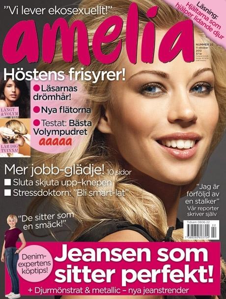 amelia nummer 22 2012
