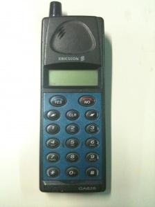1999 - Ericsson GA628