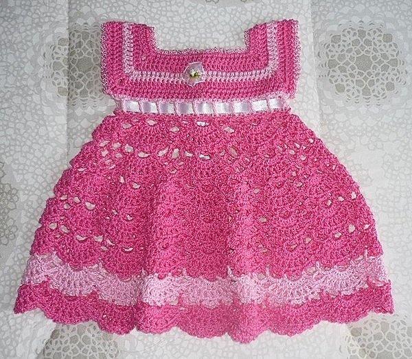 Baby-modellen - het delen van gratis patronen, gevonden op het net. Over de hele wereld kindje babyuitzet, hoeden, slippers, opgezette dieren, modellen meisjes .... Goede vangst en een goede dag voor iedereen!