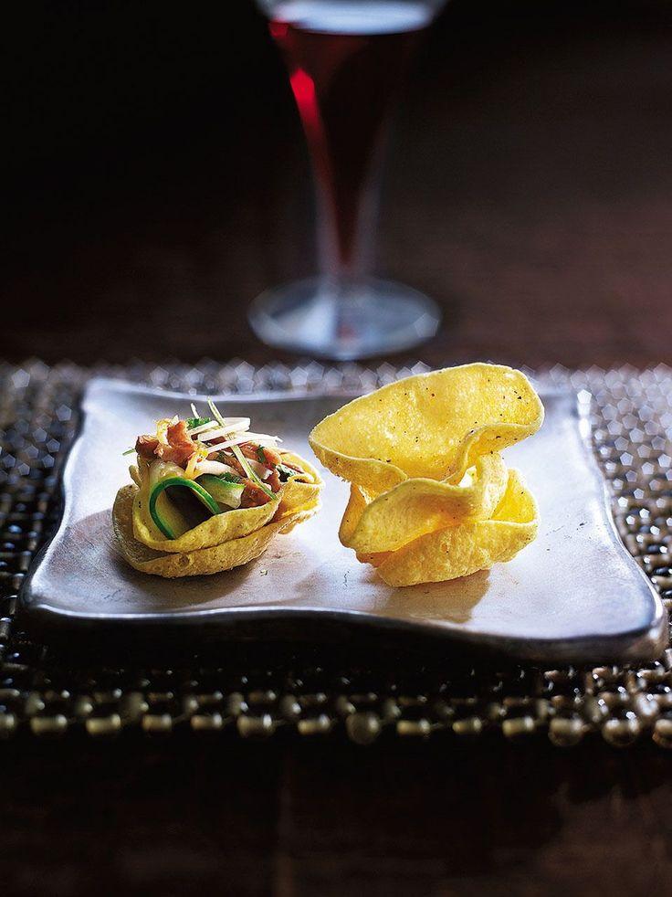 22 best chinese recipes images on pinterest china food chinese tamarind duck on mini poppadums delicious magazineherb saladduck recipesmini foodschinese forumfinder Choice Image