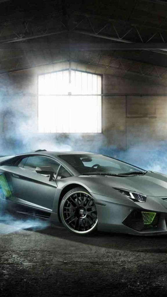 Lamborghini Wallpaper 4k Iphone Bestpicture1 Org