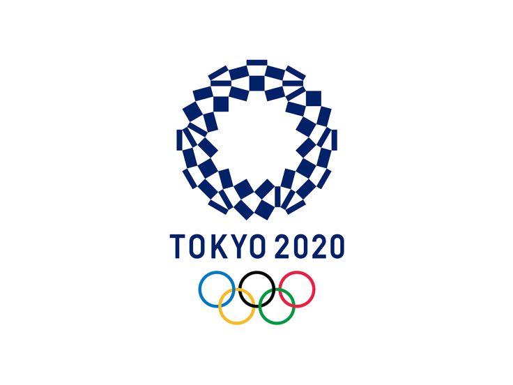 Tokyo 2020 logo new
