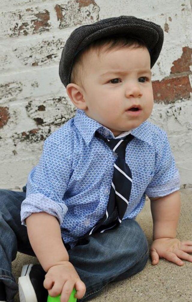 Stupendous Baby Boy Fashion Hairstyle Haircut Ideas Baby Amp Toddler Boys Short Hairstyles Gunalazisus
