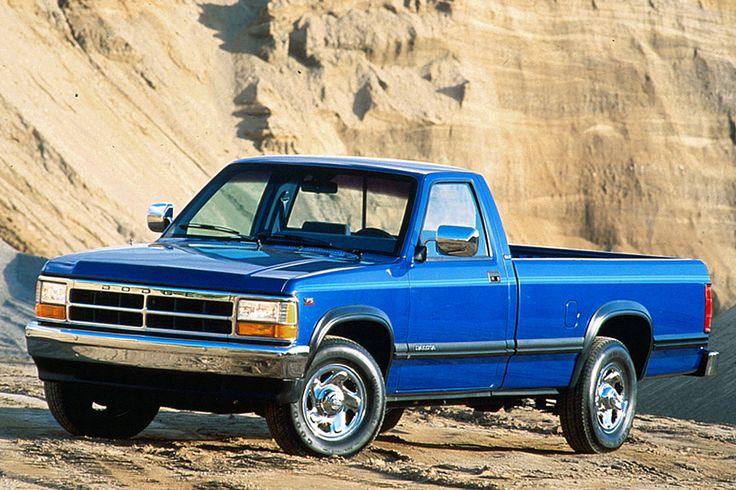 C D Ffbe Small Trucks Dodge Trucks on Custom 1995 Dodge Dakota 4x4