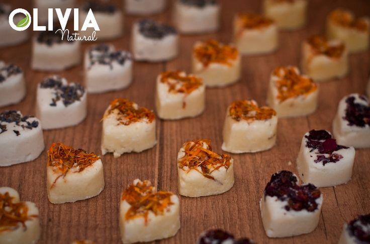 Kakaóvajas praliné/Cocoa-butter praline