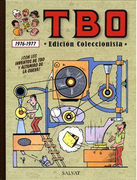 TBO Edición Coleccionista;#4