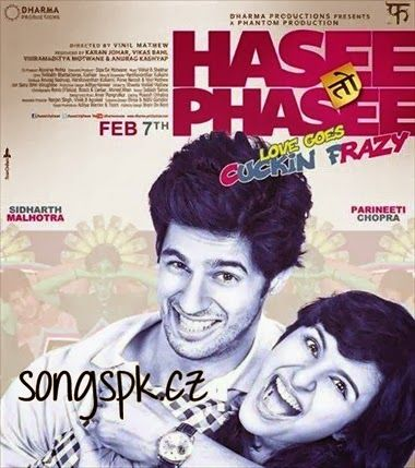 The 57 best songs images on pinterest music music artists and hasee toh phasee 2014 mp3 songs download malvernweather Images