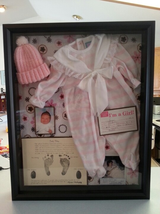 store behind coordinating items paper locations Box Shadow all printed employee a Baby Scrapbook com  use