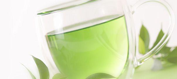 Plno zaujímavostí o zelenom čaji. Pre milovníkov čajov :-)