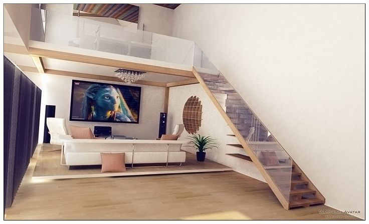 inspire-design-picturesque-mezzanine-area-above-living-room-with-exotic-wooden-staircase.jpg (1280×778)