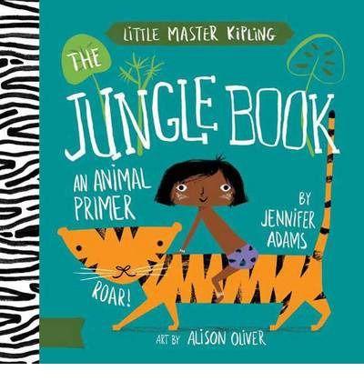 Little Master Kipling : The Jungle Book