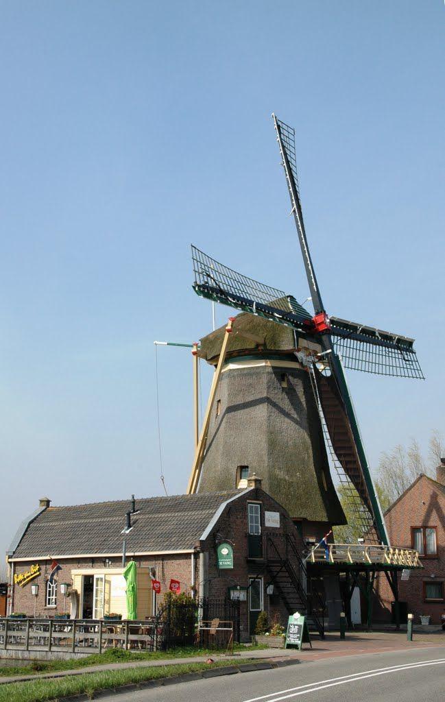 Nootdorp - The Netherlands