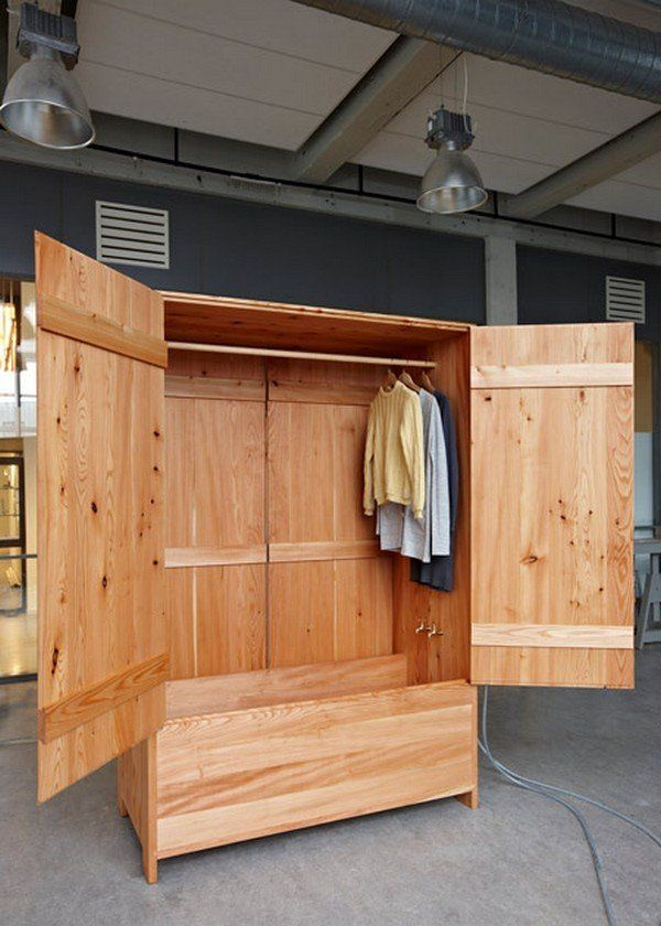 94 Best Tiny House Closets/clothes Storage Images On Pinterest   Tiny House  Closet, Clothes Storage And Small Houses