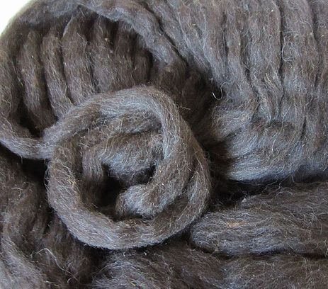 Hyer Wools | Fleece and Wool Roving