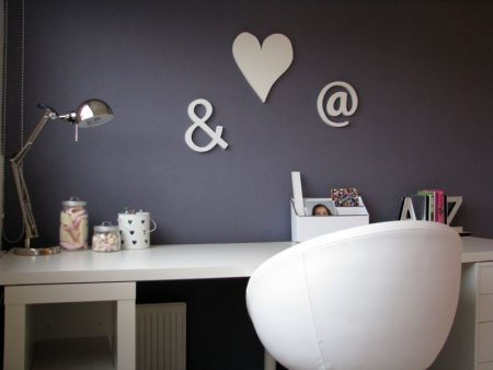 Pin by bianca on teenagers rooms pinterest - Ideeen deco tienerkamer ...