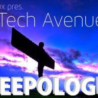 Deep Tech Avenue 19 ~ Deepologic Guest Mix ~ DE Radio by Patrick Devereux on SoundCloud