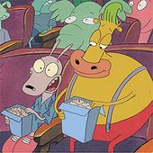 I got Rocko's Modern Life!!! Which '90s Nickelodeon Show Are You?
