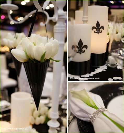 Black And White Wedding Decoration Decorate Guidelines And Endorsement - http://uniqueweddingdecoration.com/flower/black-and-white-wedding-decoration-decorate-guidelines-and-endorsement/ black and white homemade wedding decorations, black and white wedding attire for guests, black and white wedding dresses nz, black and white wedding escort cards, black and white wedding napkins