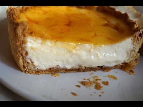 Pablo cheesecake mabel mendez - YouTube