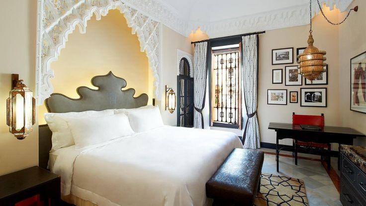 Mejores 18 im genes de sevilla hoteles con encanto en for Hoteles encanto madrid