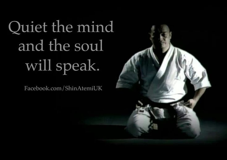 Martial arts a childs best defense thesis statement