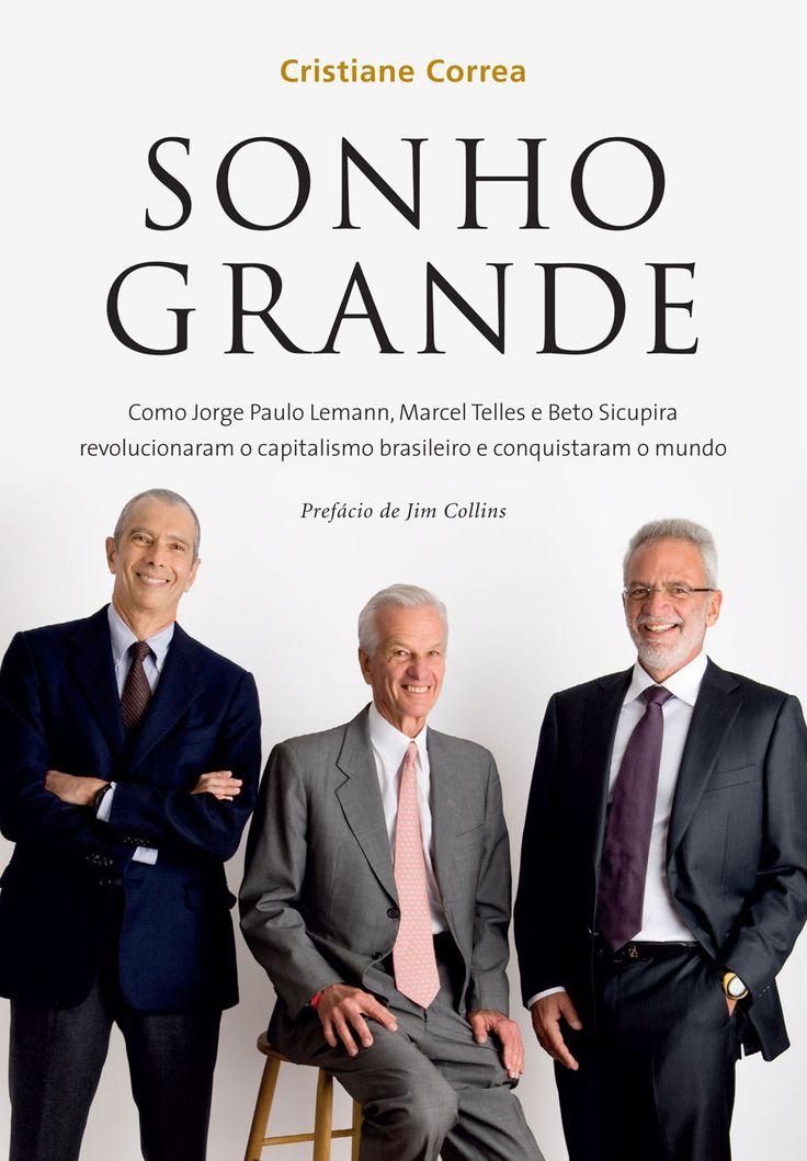 Download livro Sonho Grande - Cristiane Correa em Epub, mobi e PDF