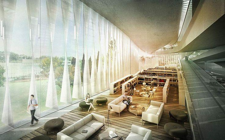 JDS Architects | HELSINKI PUBLIC LIBRARY