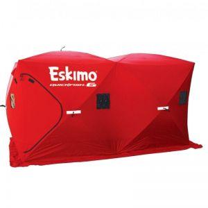 """Палатка зимняя """"ESKIMO"""" Quickfish 6 (69149) купить в рыболовном интернет магазине Рыбак 96"""