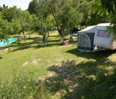 Agricamping Casa Tartufo - Sassoferrato - 6 plaatsen - 1528 km - zoover 8,8 - reistijd 15:07 - geen plaats