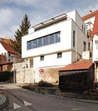 KFW Effizienz Haus EH 55 - SYNdikat AG