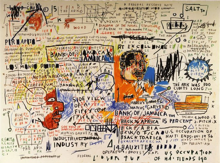 basquiat artist   50 cent Piece